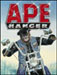 Ape Hangers by Jack Knight, Artist