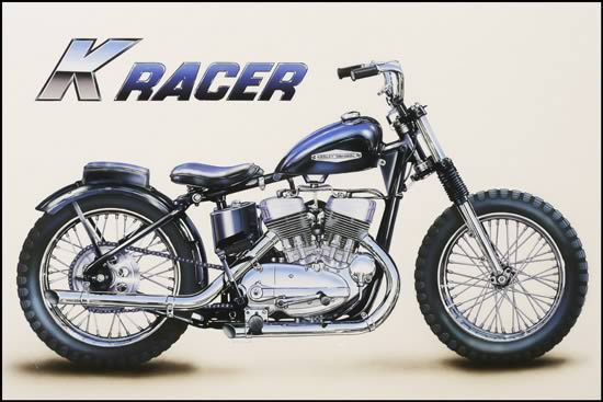 K-Racer by Jack Knight, Artist